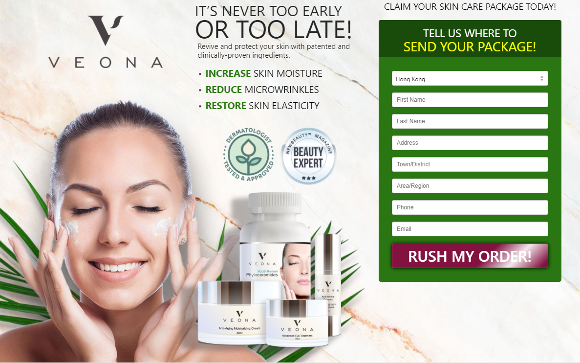 Veona Skin Care
