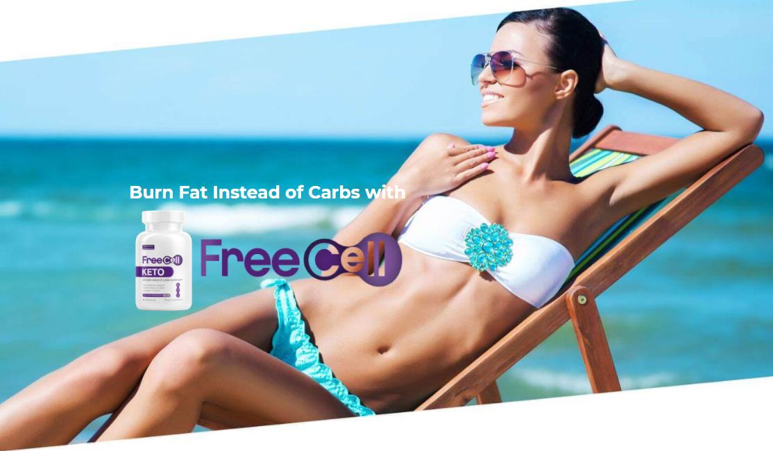 free cell keto