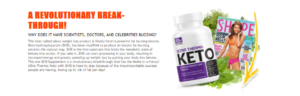 Ultra Thermo Keto UK