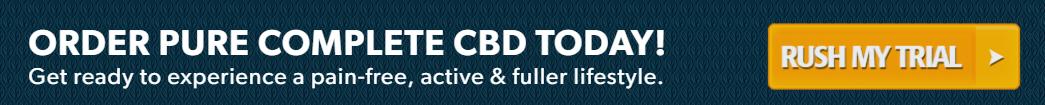 Pure Complete CBD Tincture