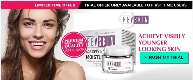 RevSkin Cream Ca