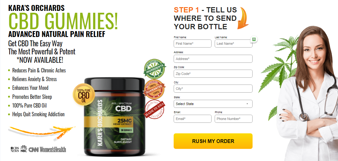 Excite CBD Gummies UK