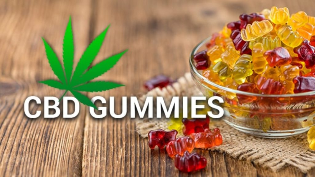 pure bliss cbd gummies
