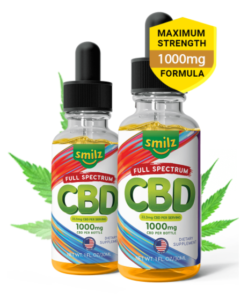 Smilz CBD Oil