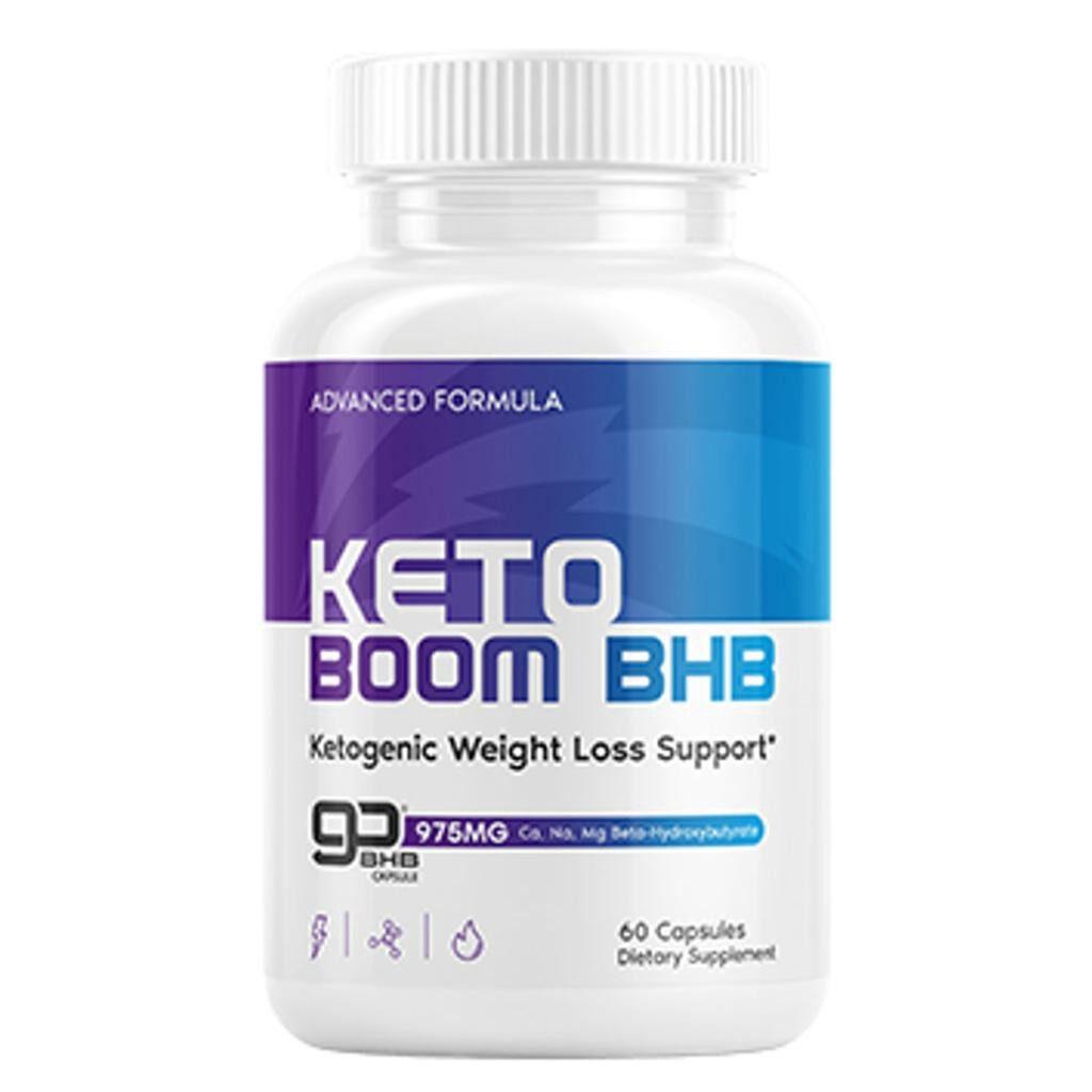 Keto Boom BHB