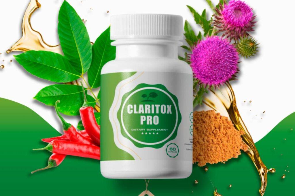 Claritox Pro